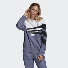 Type Hoodies adidas Originals Wmns Sweatshirt