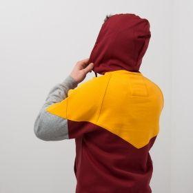 Type Hoodies Mitchell & Ness NBA Cleveland Cavaliers Trading Block Hoodie