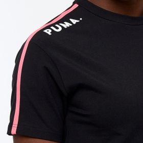 Type Shirts Puma Wmns Chase Tee