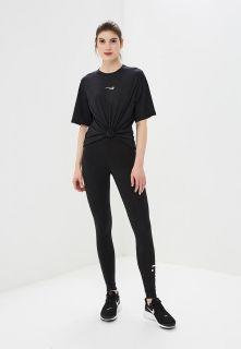 Type Pants Nike Wmns Sportswear Metallic Leggings