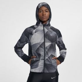 Яке Nike Wmns Shield Flash Running Jacket