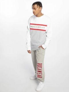 Rocawear / Jumper Stripes in grey