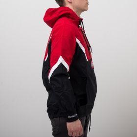 Type Jackets Mitchell & Ness NBA Toronto Raptors Half Zip Anorak Jacket