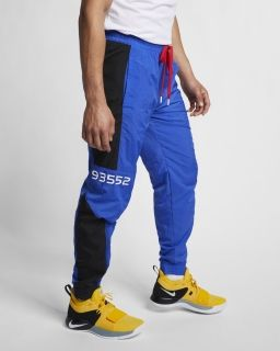 Type Suits Nike PG NASA Basketball Tracksuit