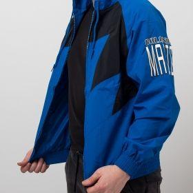 Type Jackets Mitchell & Ness NBA Orlando Magic Shark Tooth Jacket
