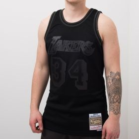 Type Shirts Mitchell & Ness NBA Los Angeles Lakers Shaquille O'Neal 34 Swingman Jersey