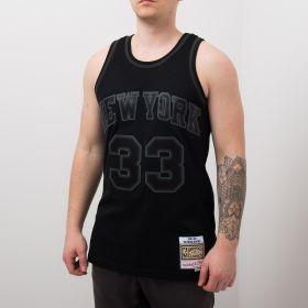 Type Shirts Mitchell & Ness NBA New York Knicks Patrick Ewing 33 Swingman Jersey