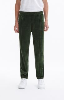 Type Pants Champion Velour Tapered Joggers