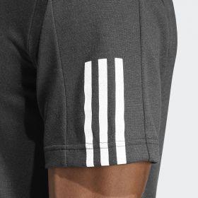Type Shirts adidas ID Stadium 3-Stripes Tee