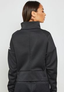 Type Hoodies adidas Wmns Z.N.E. Heartracer Track Jacket