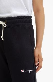 Type Pants Champion Wmns High Waist Reverse Weave Joggers