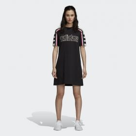 Type Skirts / Dresses adidas Originals Wmns Tee Dress