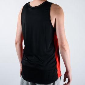 Тениска adidas NBA Houston Rockets Winter Hoops Tee