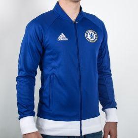 Суичър adidas Chelsea FC Anthem Jacket