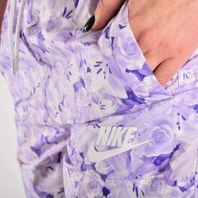 Къси панталони Nike WMNS NSW All Over Print Shorts