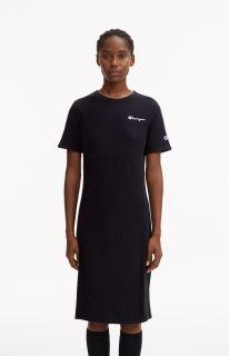 Type Skirts / Dresses Champion Wmns Reverse Weave Midi Sweater Dress