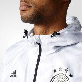 Яке adidas Germany Seasonal Special Windbreaker