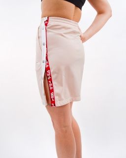 Type Skirts / Dresses Fila Wmns Jenna Buttoned Track Skirt