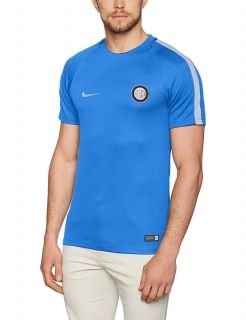 Тениска Nike Inter Milan Dry Squad Top