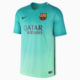 Тениска Nike FC Barcelona Stadium Third Top