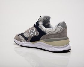 Type Casual New Balance X-90 Reconstructed