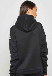 Type Hoodies adidas Wmns Z.N.E. Fast Release Hoodie Jacket