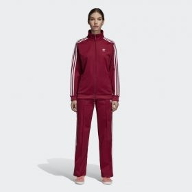Type Hoodies adidas Originals Wmns Contemp BB Track Jacket