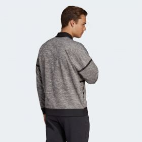 Type Hoodies adidas Z.N.E Reversible Jacket