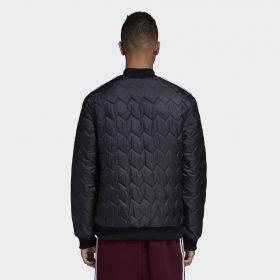 Type Jackets adidas Originals SST Quilted Jacket