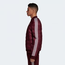 Type Jackets adidas Originals SST Quilted Jacket