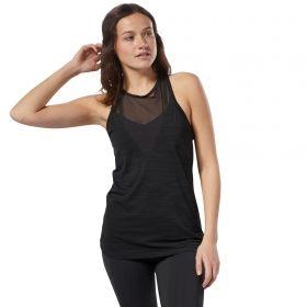 Type Shirts Reebok Wmns ACTIVChill Tank