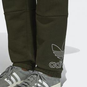 Type Pants adidas Originals Outline Joggers