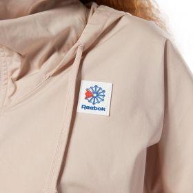 Type Jackets Reebok Classics Wmns Advanced Anorak Jacket
