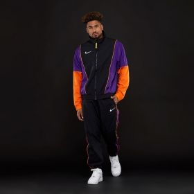 Type Suits Nike Performance Throwback Tracksuit