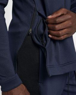 Type Hoodies Nike Therma Flex Showtime Full Zip Basketball Hoodie