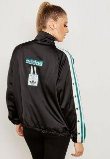 Type Hoodies adidas Originals Wmns Adibreak Track Jacket