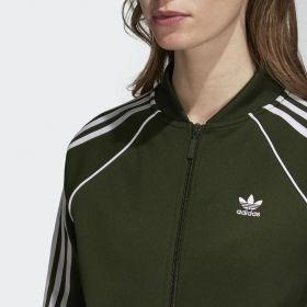 Type Hoodies adidas Originals Wmns SST Track Jacket