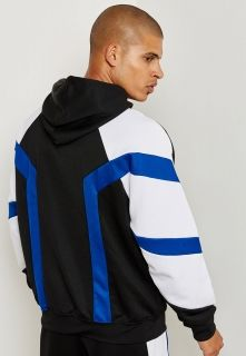 Type Hoodies adidas EQT Block Hoodie