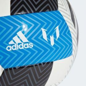 Type Balls adidas Messi Q4 Ball