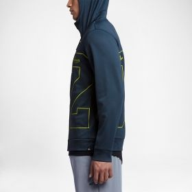 Суичър Jordan 23 Therma Lite Full Zip Hoody