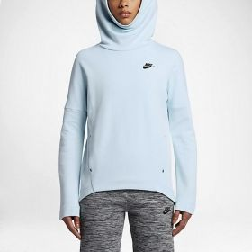 Суичър Nike WMNS NSW Tech Fleece Pullover Hoodie