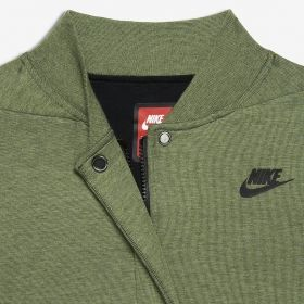 Суичър Nike WMNS NSW Tech Fleece Destroyer Jacket