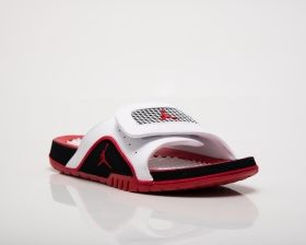 Type Slides Jordan Hydro IV Retro