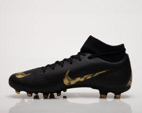 Type Soccer Nike MercurialX Superfly VI Academy FG/MG