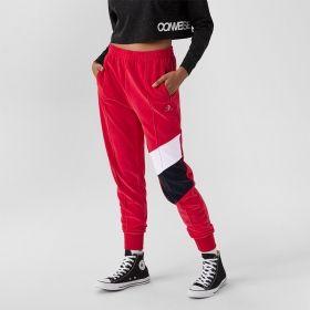 Type Pants Converse Wmns Colour Blocked Track Pants