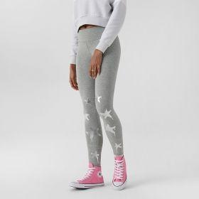 Type Pants Converse Wmns Star Print Leggings