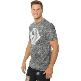 Тениска Converse Distressed Star Chevron Tee