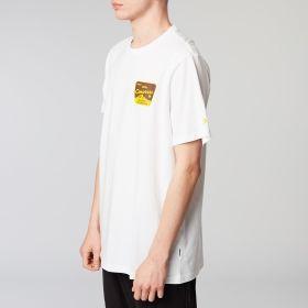 Тениска Converse Mountain Club Short Sleeve T-Shirt