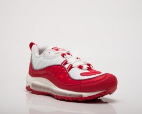 Type Casual Nike Air Max 98 University Red