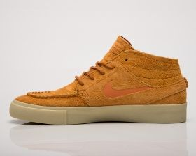 Type Casual Nike SB Zoom Stefan Janoski Mid RM Crafted